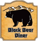 The Black Bear Diner, Sequim