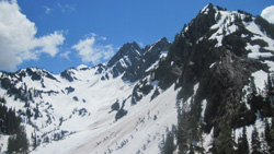 Anderson Pass 2013